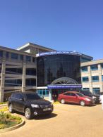 Chandaria Cancer Center, Eldoret, Kenya
