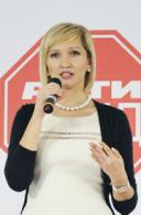 Elena Pinchuk: Founder of ANTIAIDS Foundation
