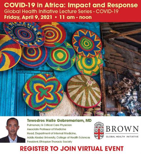 COVID-19 in Africa: Impact and Response
