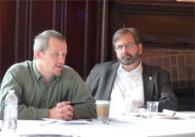 Kerry Smith and Matt Gutmann