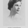 Ann Martha Chmielewski, Brun Mael, 1959