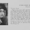 Ethel Mary Humphrey, Brun Mael, 1929