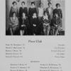 Press Club, Brun Mael, 1929