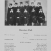 Question Club, Brun Mael, 1929