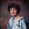 Portrait, General Federation of Women's Clubs