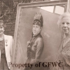 Photograph, General Federation of Women's Clubs, 1990