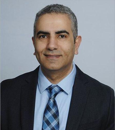 Ziad Saleh