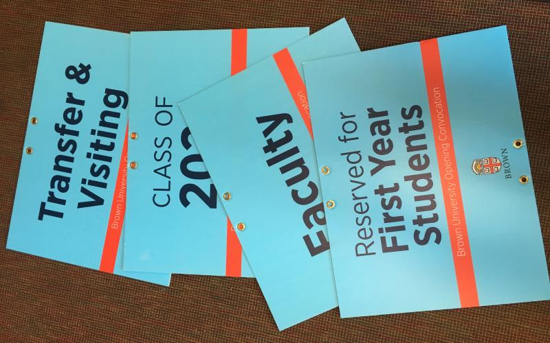 Name Tags for Staff