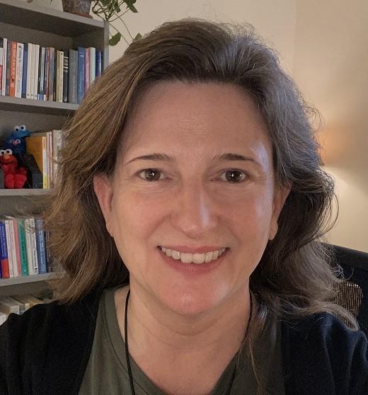 Dean Cynthia Ellis