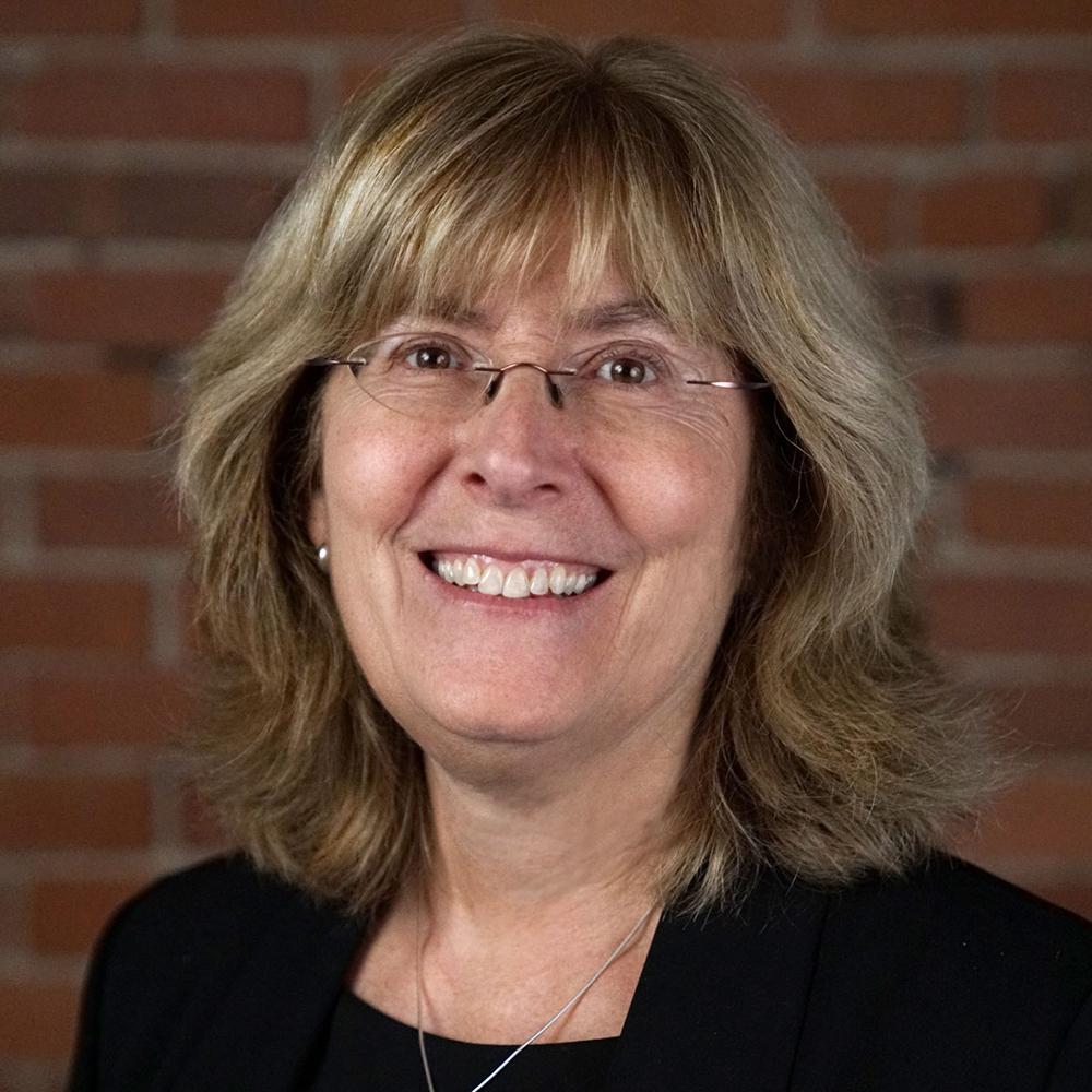 Brenda Fingold, JD, MA
