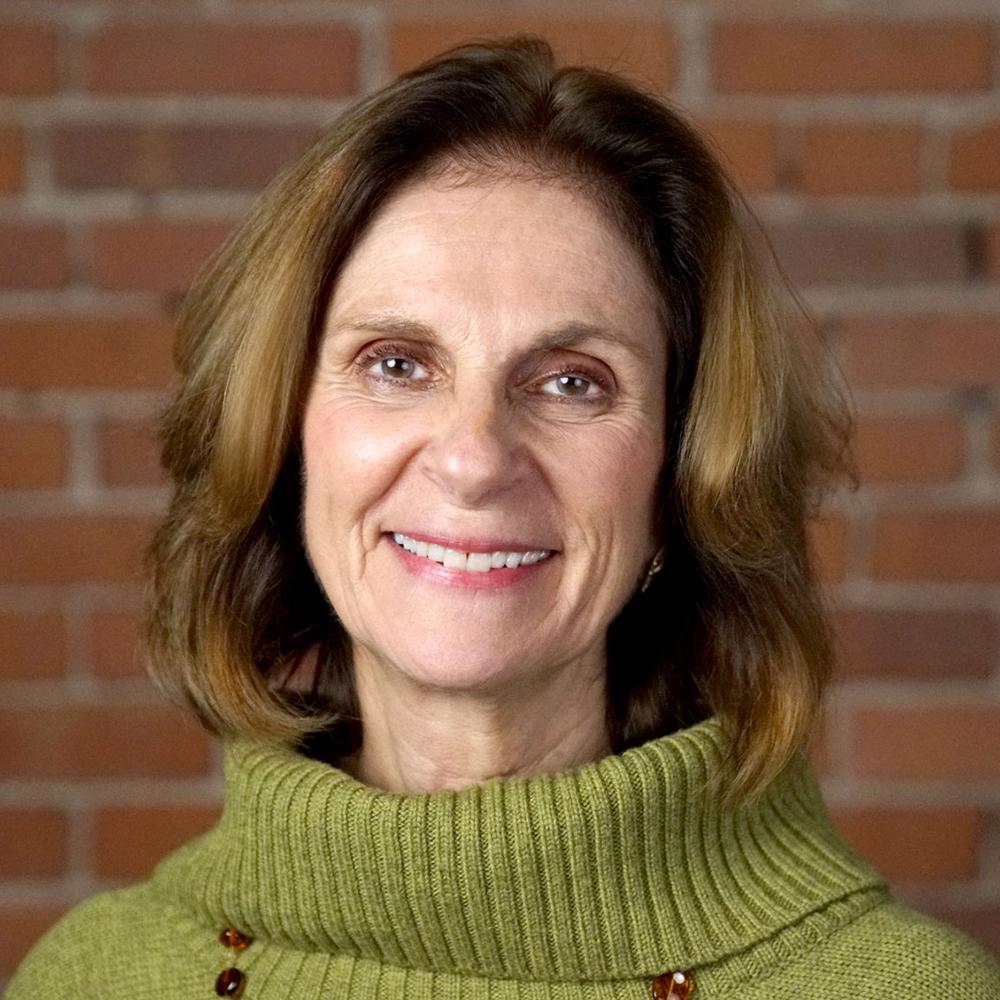 Florence Meleo-Meyer, MS, MA, LMFT