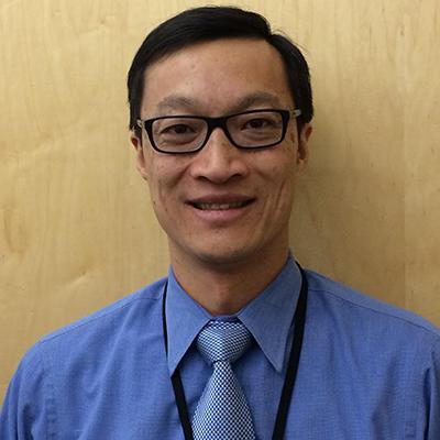 Wen-Chih Wu, PhD
