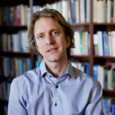 Jared Lindahl, PhD