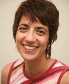 Profile Photo R. Iris Bahar