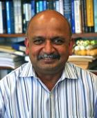 Sharvan Kumar, Professor of Engineering: