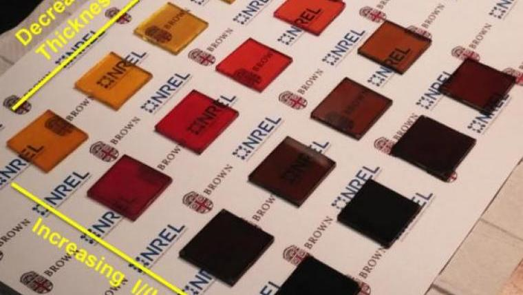 A Better Method For Making Perovskite Solar Cells