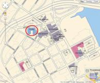 Campus Map- 70 Ship Street