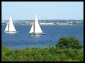 Rhode Island: The Ocean State