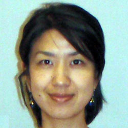 Mamiko Yajima