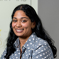 Sohini Ramachandran head shot