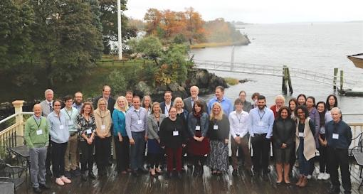 2017 Retreat: On October 25th, the Brown SRP held it 2017 annual retreat at the historic Squantum Association on the shores of the Narrangansett Bay in Riverside, Rhode Island.