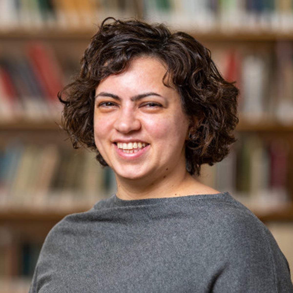 Berta Malhinha