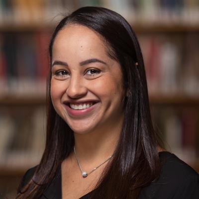 Mayreni Hernandez