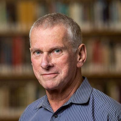 Norman Boucher