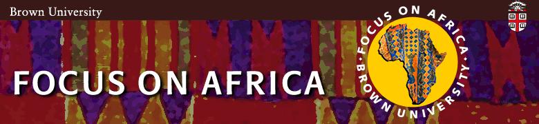 Africa On Focus 24